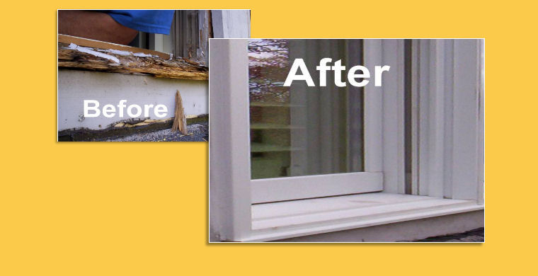 How to how to replace window trim inspiring photos for Vinyl windows company